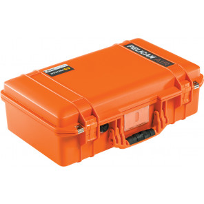 Pelican™ 1525 Air Case-Padded Dividers-Orange