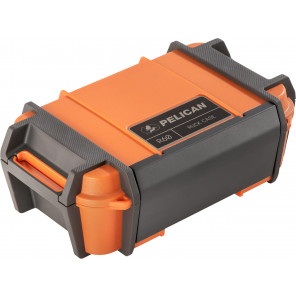 Pelican™ R60 Personal Utility Ruck Case - Orange