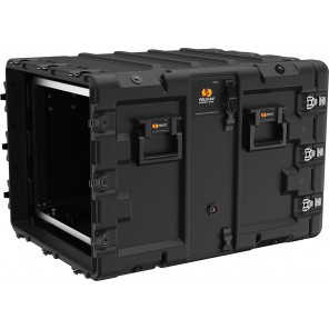 Pelican™ Hardigg™ Super V Series 9U Rack