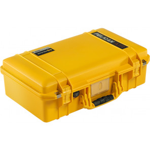 Pelican™ 1525 Air Case-Padded Dividers-Yellow