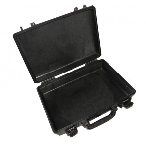Pelican™ 1470 Medium Case No Foam - Black