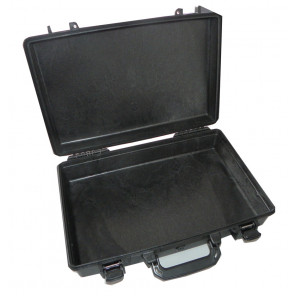 Pelican™ 1490 Medium Case No Foam - Black