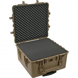 Pelican™ 1640 Case-Foam-Desert Tan