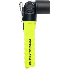 Pelican™ 3310R Rechargeable LED Torch Right Angle