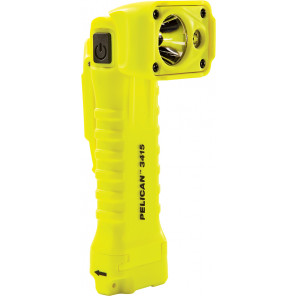 Pelican™ 3415 Right Angle IECEx Flashlight
