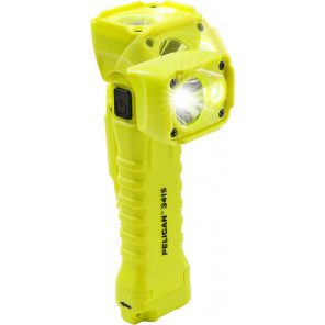 Pelican™ 3415RA Right Angle IECEx Flashlight