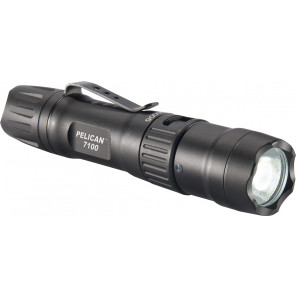 Pelican™ 7100 LED Tactical Flashlight