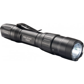 Pelican™ 7600 LED Tactical Flashlight