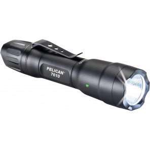 Pelican™ 7610 LED Tactical Flashlight