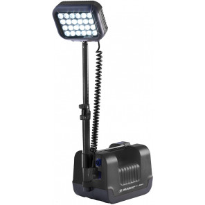 Pelican™ 9430SLB Spot Light Remote Area Lighting System Black