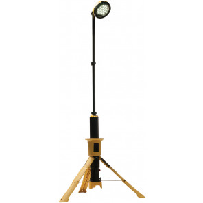 Pelican™ 9440Y Remote Area Lighting System Yellow