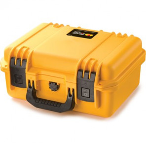 iM2100 Storm Case™ No Foam Yellow