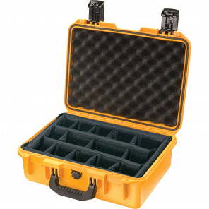 iM2200 Storm Case™ Padded Dividers Yellow