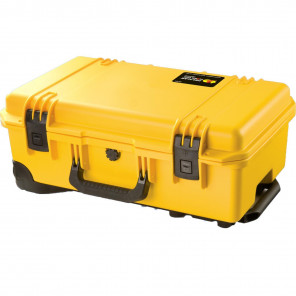 iM2500 Storm Case™-No Foam-Yellow