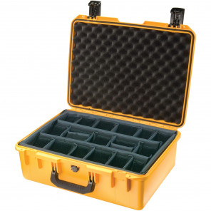 iM2600 Storm Case™-Padded Dividers-Yellow